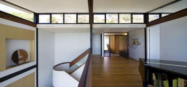 Espace étage - Surf-Road-House Par Nick Bell D-A - Whale Beach, Australie