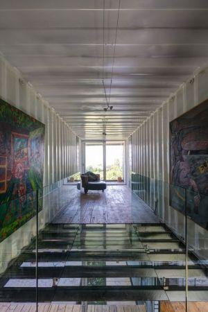 Espace étage Supérieur - RDP House Par Daniel Moreno Flores - Pichincha, Equateur