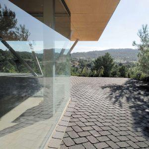 Façade Terrasse En Pavé - Coma-House-2 Par Juan Marco - Castellón De La Plana, Espagne