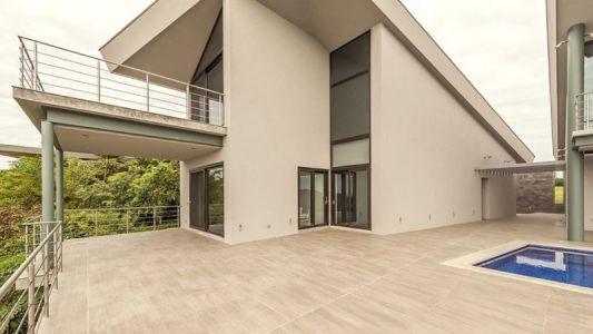 Façade Terrasse Et Vue Balcon - Casa Sea La Vie Par Sarco Architects, Costa Rica