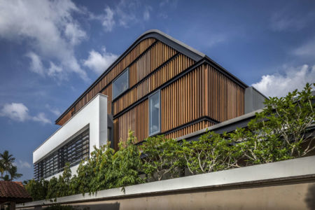 Far-Sight-House par Wallflower-Architecture - Singapour | + d'infos