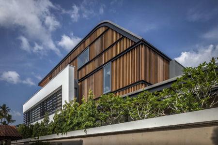 Far-Sight-House par Wallflower-Architecture - Singapour   + d'infos