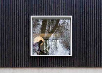 Fenêtre - huize-looveld par Studio Puisto Architects, Duiven, Pays-Bas