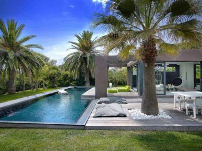 French villa à St Raphaël - + d'infos