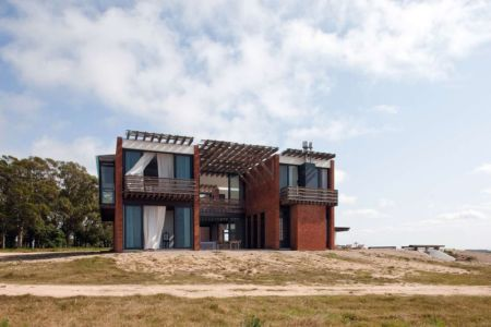 Grande Ouvertures Vitrées - Luna-Llena-House Par Candida Tabet - Punta Del Este, Uruguay