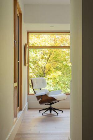 fauteuil - Heathdale Residence par TACT Design INC. - Toronto