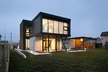 Home-family par Sergey Makhno Designs-Ukraine | + d'infos