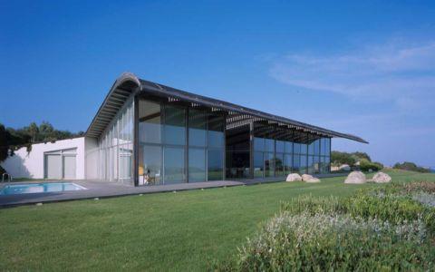 House Corsica par Foster partners - Corse-France | + d'infos