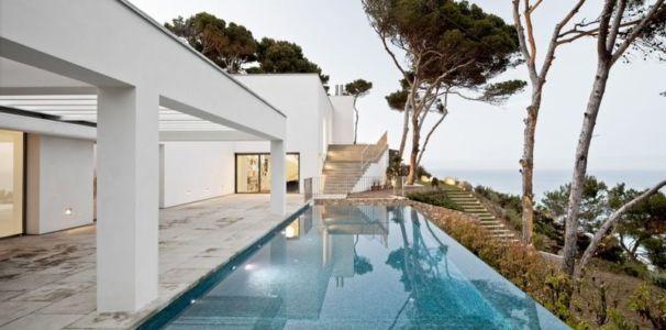 House Costa Brava par Garcés De Seta Bonet - Espagne + d'infos
