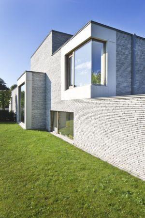 House VCC par Enplus Architecten, Belgique | + d'infos
