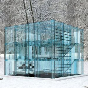 Glass House par Samtambrogio Milano - Londres, Royaume Uni