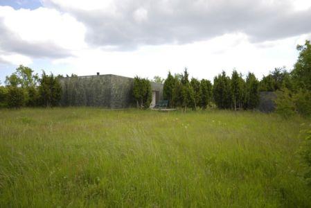 Jardin & Paysage - juniper-house par Murman Arkitekter - Kattammarsvik, Suède