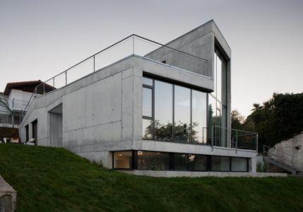 MNGB House  par VAUMM - Espagne - photo Aitor Ortiz - + d'infos