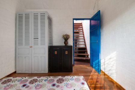 chambre - Maison Saigon par a21studio - Vietnam