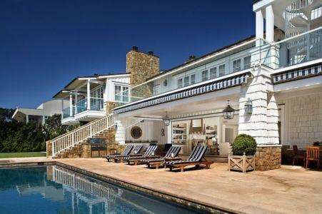 Malibu Residence by David Phoenix Interior Design - Malibu, Californie - Usa - + d'infos