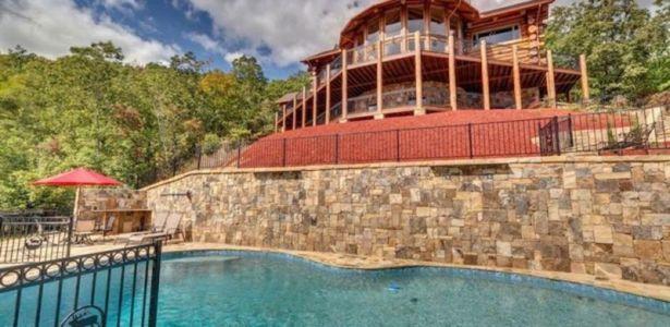 Mountain-Top-Manor - Georgie, USA | + d'infos