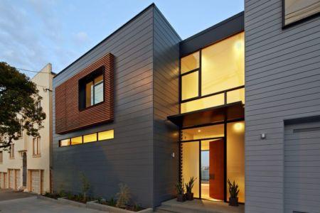 Noe Residence par Studio VARA - San Francisco, Usa