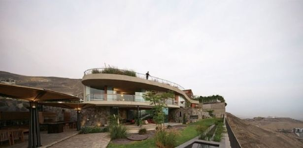 Pachamanca-House-par-1-arquitectos-Lima-Pérou | + d'infos