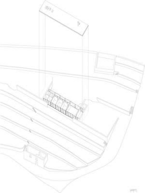 Paln Site 2 - house-moledo par Eduardo Souto - Moledo, Portugal
