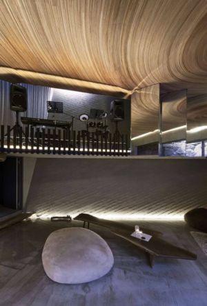Partie Haute Instrument Musical - Dayangsanghoi Par Tune Planning - Seoul, Coree Du Sud