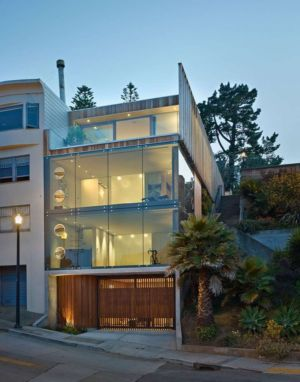 Peter's house par Craig Steely Architecture - San Francisco - USA