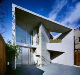 ROS par ARTechnic architects  - Photo Nacasa & Partners Inc - + d'infos