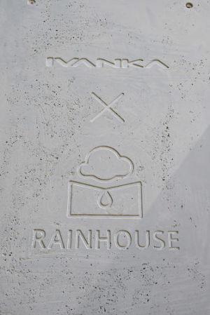 Rain House - Ivanka