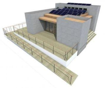 #SDE2014 - Projet RenaiHouse – Chiba, Japon