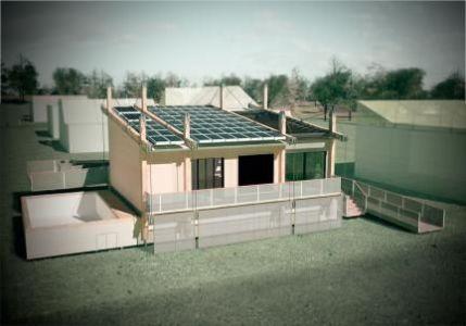 #SDE2014 - Projet SymbCcity – Alcala & La Mancha, Espagne