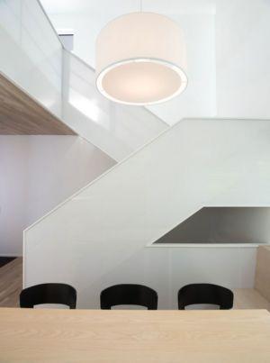Salle séjour & luminaire déco - Luminous-Home par D-O - Minnesota, USA