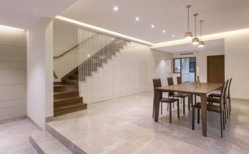 Salle Séjour - Spacious-Home Par ADX Architects - Singapour