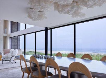 Salle Séjour & Grande Baie Vitrée - Home-New York Par Stelle Lomont Rouhani - New York, USA