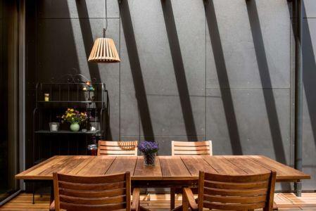 Salon Terrasse Design - Family-Villa-XL - Sono-Arhitekti - Slovenie