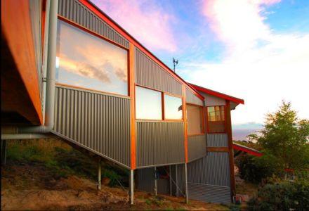Samara Greenwood Architecture - Australie | + d'infos