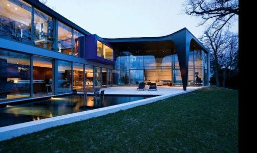 Saota - Sow Geneva Residence