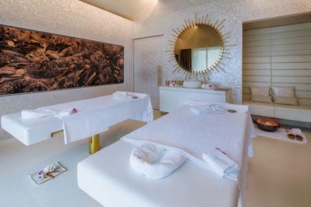 Spa - iniala-beach-house par Estudio & A-Cero - Phang Nga, Thaïlande