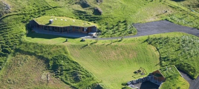Summerhouse, Gata Hrunamannahreppur - Islande