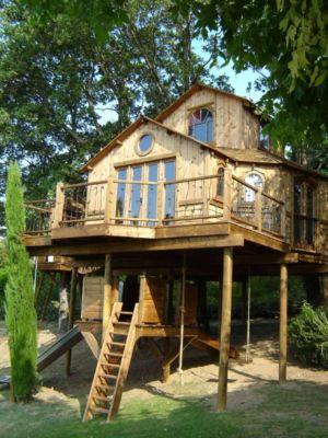 Treehouse company