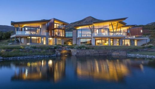 Une- home-Colorado par Bill-Poss - Colorado, USA