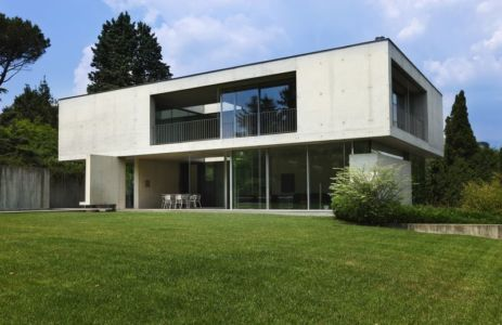 Maison d'architecte contemporaine – Avant