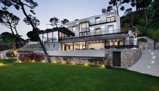 Villa Baie, Côte d'Azur - + d'infos