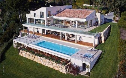 Villa Chamade – Cannes - + d'infos