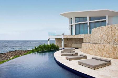 Villa Kishti par Cecconi Simone Inc -Anguilla, British West Indies + d'infos