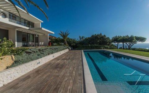 Villa Olive - Ramatuelle - + d'infos