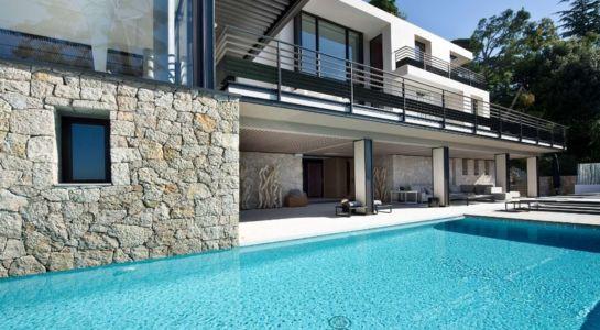 Villa baie - Villefranche sur mer - + d'infos