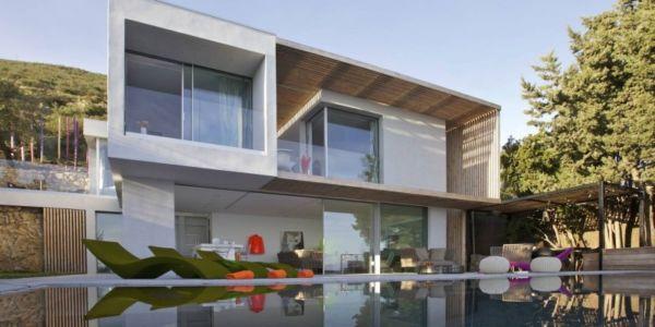 Villa l'Escalet à Saint-Tropez - + d'infos