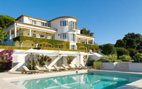 Villa l'Océan - Côte d'Azur - + d'infos