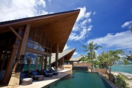 Villa location Baan Hinta Koh, Samui, Thailande + d'infos