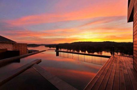 Vue Panoramique Lac - maison en bois par andersson-wise, Mont Bonnel, USA.jpg