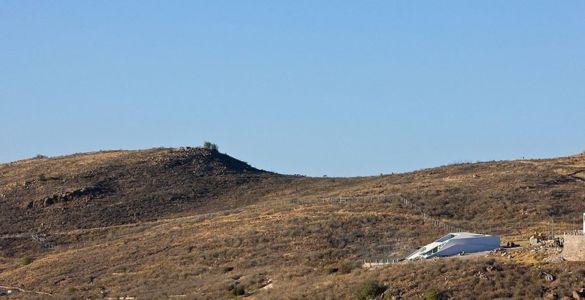 Vue Panoramique Montagne - house-chihuahua par Productora - Chihuahua, Mexique